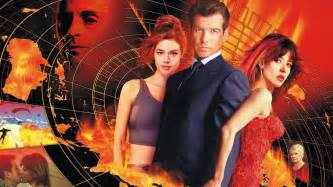 film james bond world is not enough the world is not enough 1999 news movieweb