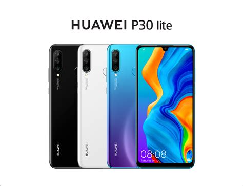 huawei p30 lite with a 32mp ai selfie superstar is now available in lebanon aimed at