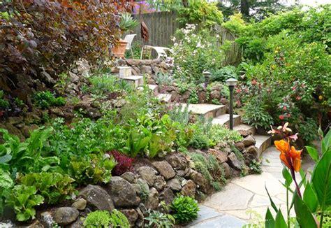 Edible Garden Design by This Edible Garden Landscaping Ideas