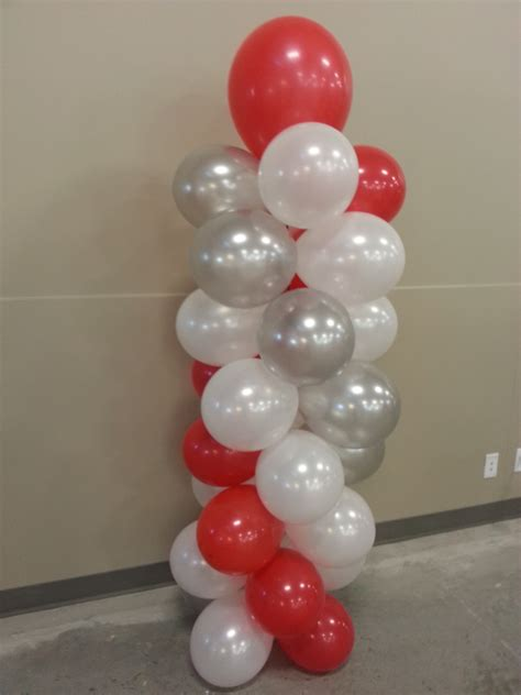 Balloon Arches, Weddings, Special Event Decorating, Saskatoon