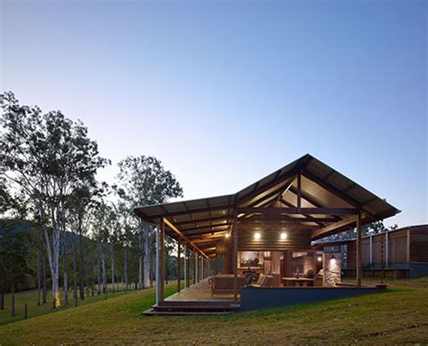 Shed Style Roof by Australia