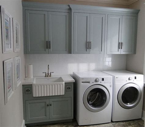 Laundry Room Cabinets by Laundry