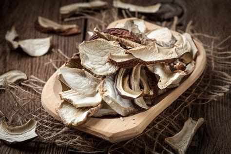 cucinare i funghi secchi come essiccare i funghi metodologie e consigli pratici