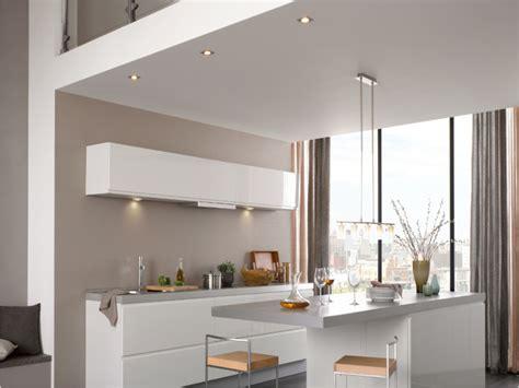 beleuchtung für küche design k 252 cheninsel beleuchtung