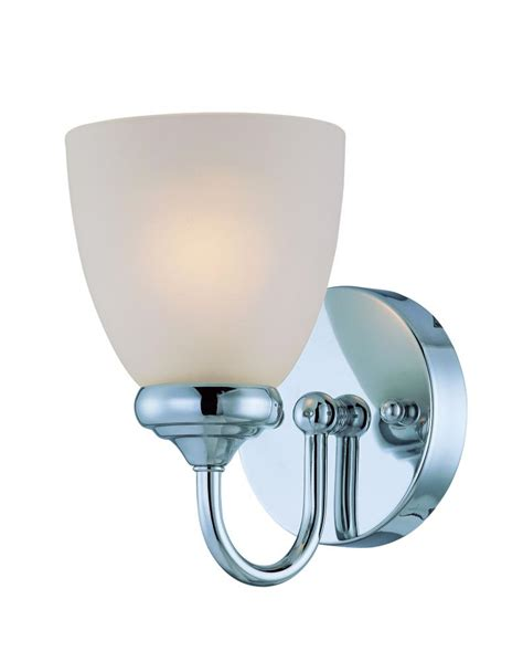 chrome bathroom sconce jeremiah one light chrome bathroom sconce 26101 ch