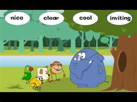 theme song synonym synonyms and antonyms youtube videos for school