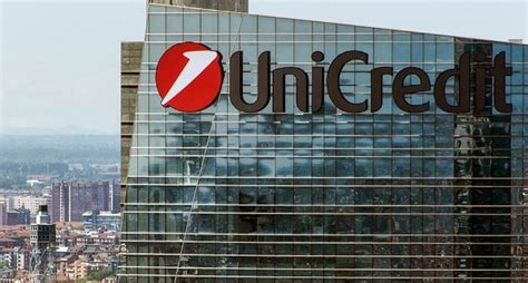 Sede Unicredit Roma Unicredit Banking Curaletuefinanze