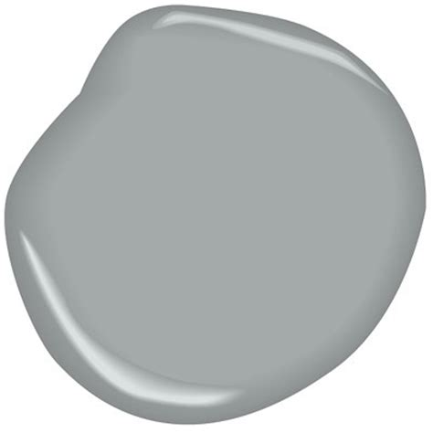 platinum gray benjamin slate cw 700 the williamsburg color collection by benjamin