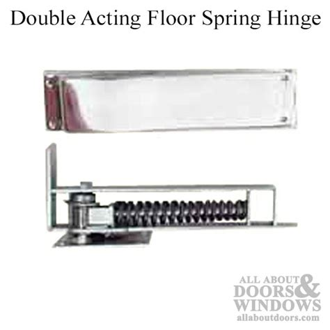 how to install swinging door hinges bonco double acting floor spring hinge details and