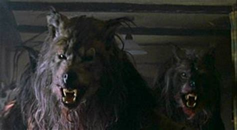 dog soldiers 2002 werewolves rock image werewolves jpg dog soldiers wiki wikia
