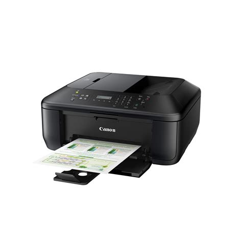 Printer Canon Pixma canon refreshes home office printer range with four new