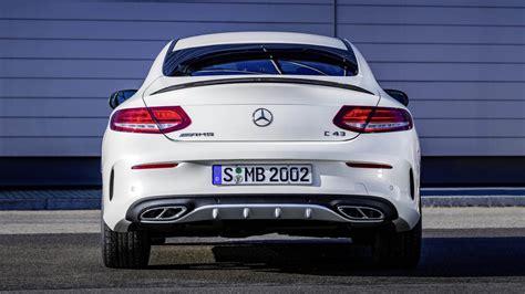 Emblem C 43 Mercedes Mercedes Amg C43 Coupe A Budget C63