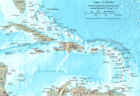 st croix caribbean map st croix map caribbean frtka