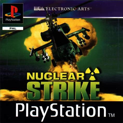 emuparadise iso ps1 nuclear strike ntsc u iso