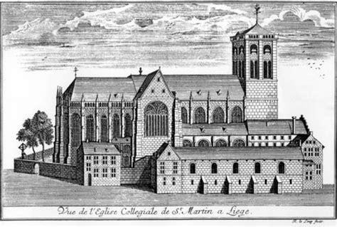 Tour à Bois 1735 by Basilique Martin De Li 232 Ge