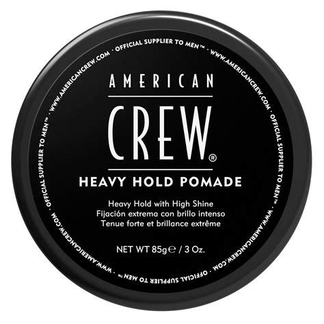 Pomade American Crew american crew molding clay 3 ounce