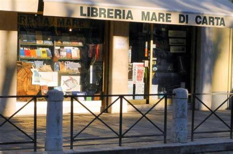 libreria mare libreria mare di carta