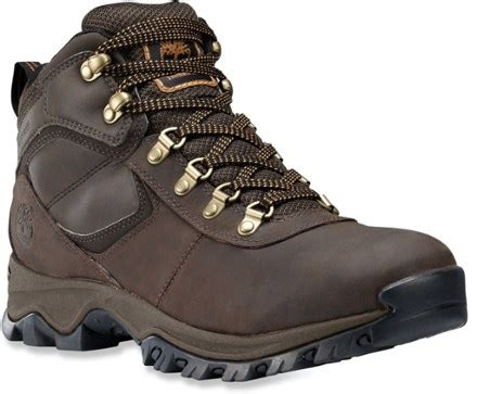 rei hiking boots timberland earthkeepers mt maddsen wp mid hiking boots