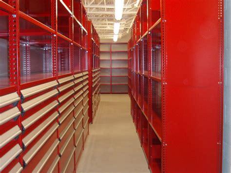 parts room supply lappens garage equipment
