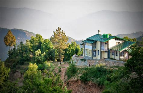 Mountain View Cottages by 5 Bedroom Mountain View Cottage In Hartola Mukteshwar
