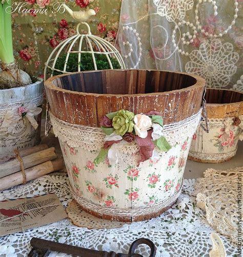 Decoupage Clay Pots Ideas - 76 best images about macetas decoradas on