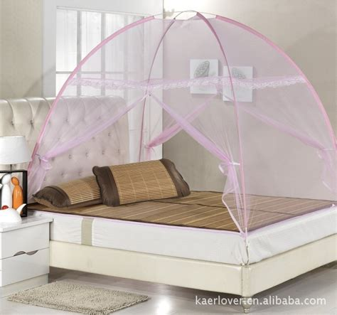 bed net new fine mesh mongolian yurt mosquito net magnets good