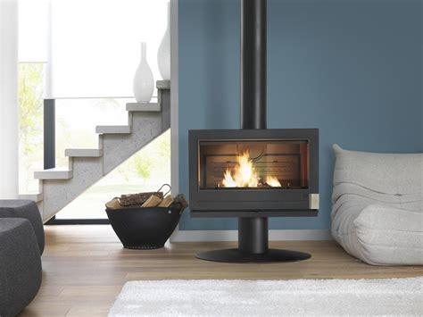 foyer 700 14kw en fonte invicta invicta elton 14 kw wood burning stove