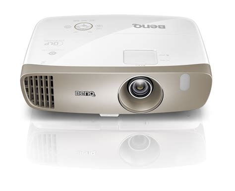 Lu Projector Benq Mp515p ht3050 package with elunevision reference studio 4k