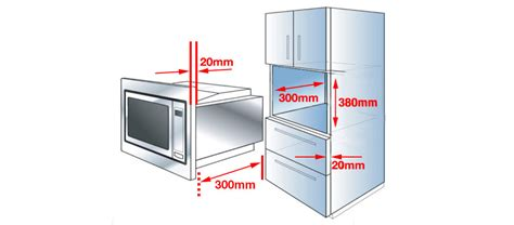 buy electriq built in 17l standard microwave in stainless