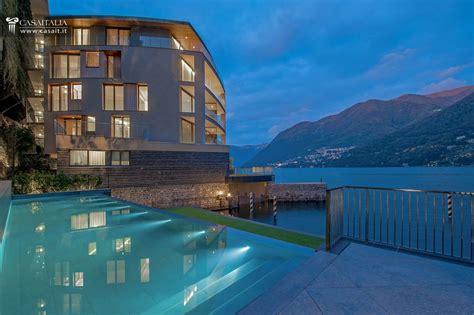 appartamenti lago di como appartamento di lusso in vendita sul lago di como