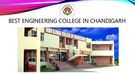 Best Mba College In Chandigarh by Top Bba Colleges In Chandigarh
