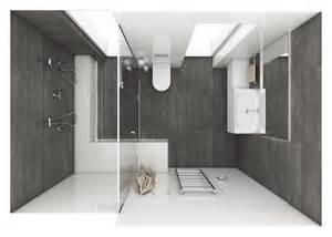 badezimmer grundriss modernes badezimmer minimal perfecto design