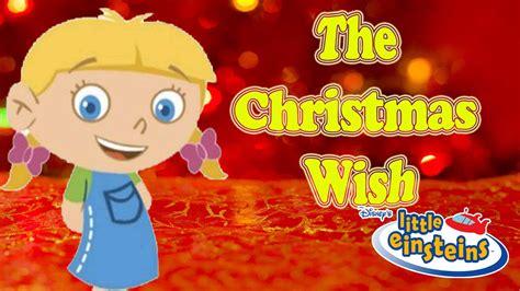 Einsteins Belajar Musik Disney Junior einsteins mission to learn the wish episode with disney junior