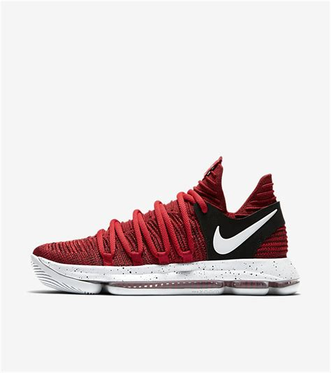 Sepatu Nike Air Zoom Kd X 10 nike zoom kd 10 x quot velvet quot shoe engine