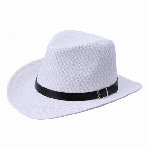 white fedora hats tag hats