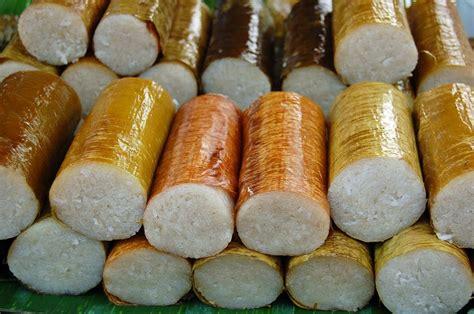 cara membuat makanan ringan dari nangka resep membuat lemang ketan aneka resep indonesia
