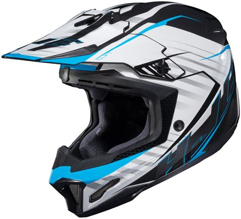 hjc motocross helmet 134 99 hjc cl x7 blaze motorcross mx helmet 994791