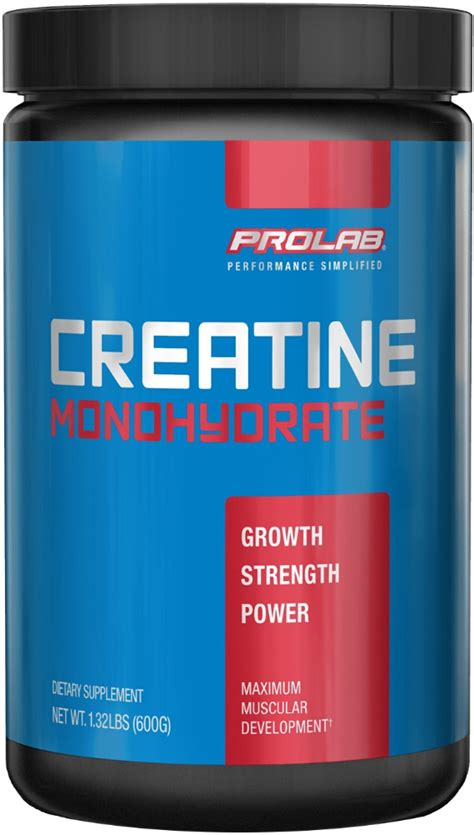creatine adrenol8 workout plus prolab creatine monohydrate 70 servings