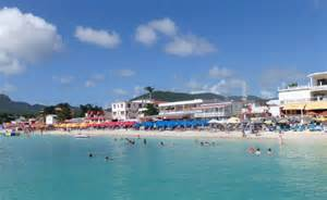 two nations in one island martin and sint maarten