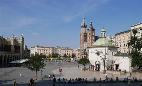 Wwu Weekend Mba by A Weekend In Krakow Wandering Secrets