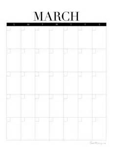 search results for full page blank calendar template