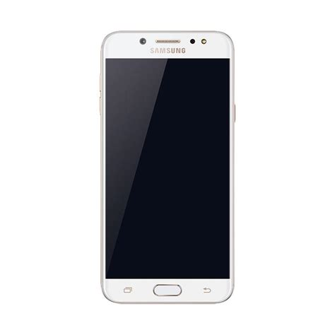 Samsung Galaxy J7 Plus 4 32gb Gold jual preorder reguler samsung galaxy j7 plus smartphone