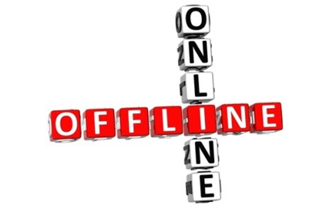Online Offline Work From Home - leveraging an online to offline attribution methodology the search agency