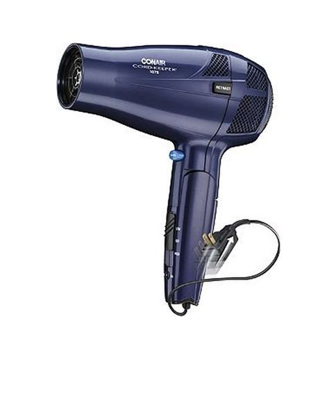 Best Mini Hair Dryer conair cord keeper compact styler by conair dryers review