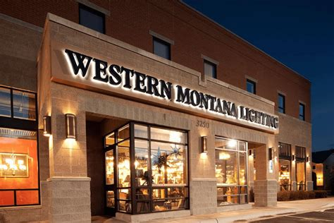 montana lighting missoula mt local business marks 100th anniversary by teaming up on