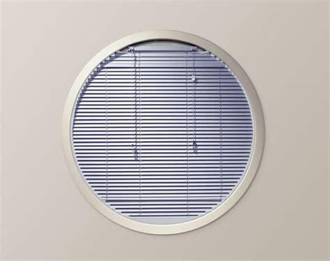 Sichtschutz Runde Fenster by B 246 Und Halbkreise Dekofactory