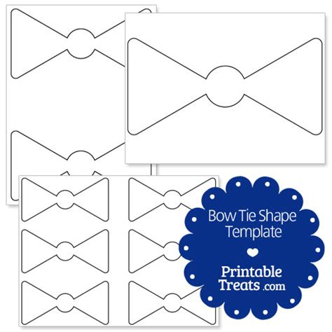 bow tie template a bow template search results calendar 2015