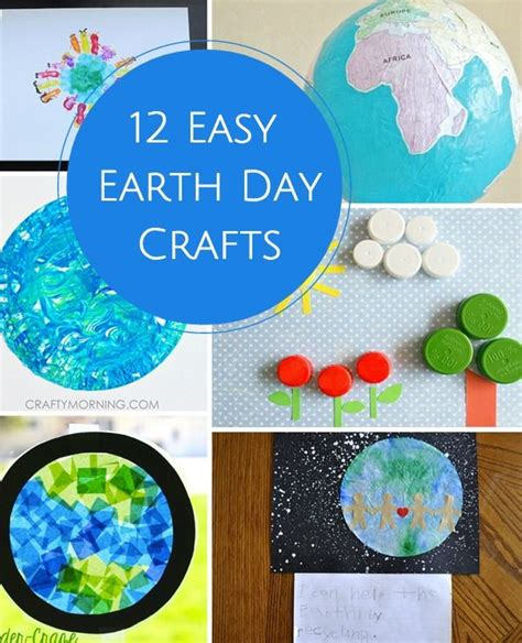 easy day crafts for 1000 images about create earth day on