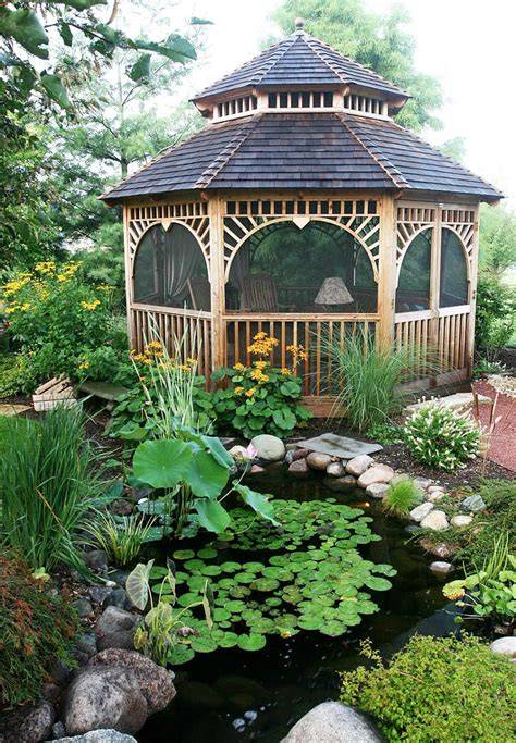 ideas for gazebos backyard 23 popular ideas for gazebos backyard pixelmari com