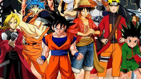 rekomendasi ost film rekomendasi manga genre action part 2 anidesu